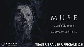 MUSE - Teaser Trailer Ufficiale Italiano