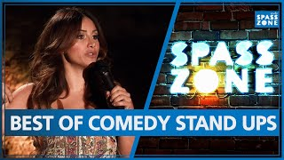 Spasszone - Best of Comedy Stand Ups (05)