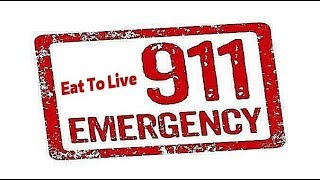 911 If You Have Health Issues {EMERGENCY}