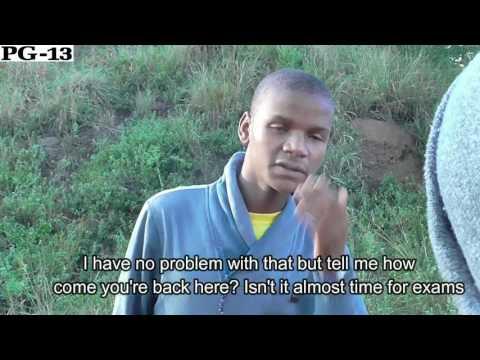 Umshana Kama Lume The Official Trailer1