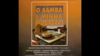 Faixa 8 - CD 2 - O samba é minha nobreza