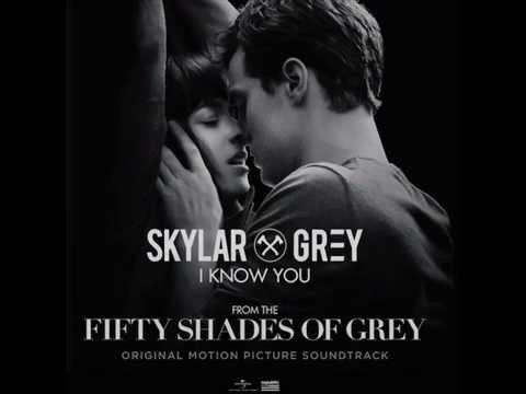Skylar Grey - I KNOW YOU (Traducida Al Español) | Fifty Shades Of Grey