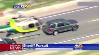 Погони в США ! New Police chases in USA #16