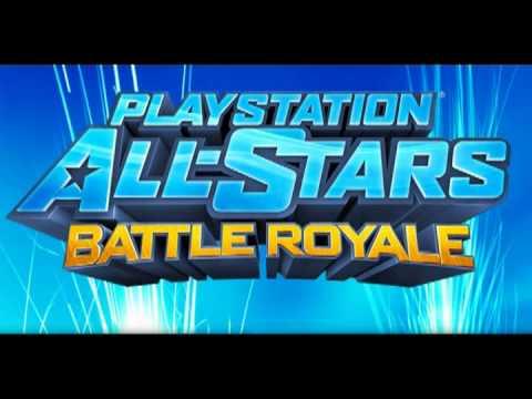 PlayStation All-Stars Battle Royale - Emmett's Intro