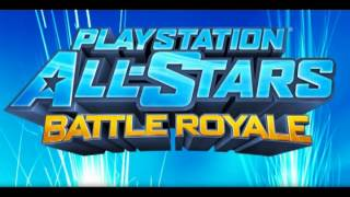 Playstation All-Stars Battle Royale Intro Theme Song