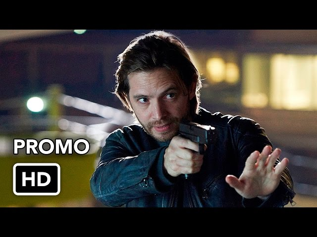 12 Monkeys 2x02 Promo