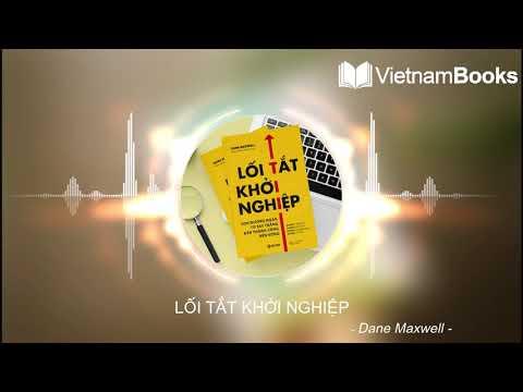LỐI TẮT KHỞI NGHIỆP - Review sách   VietnamBook