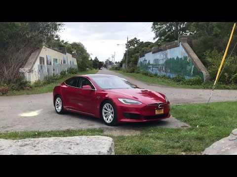 Tesla Giga Factory 2 Teaser