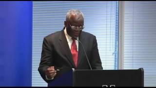 Ibrahim Gambari - Prospects for a Durable Peace in Darfur (2011)