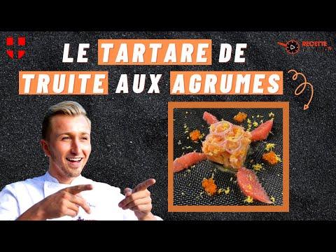 le-tartare-de-truite-aux-agrumes---simple-et-rapide