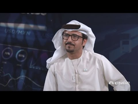 Growth in China is one of the key engines, Mubadala Petroleum CEO says | Squawk Box Europe
