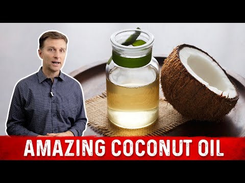 Amazing Coconut Oil Benefits: MCTs