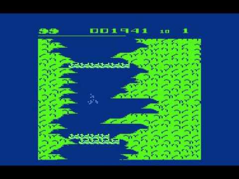 Favourite ATARI Games: Salmon Run