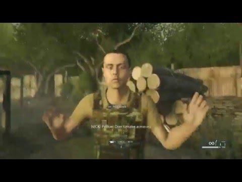 Battlefield: Hardlines Part 7 - MIAMI AQUATIC STADIUM