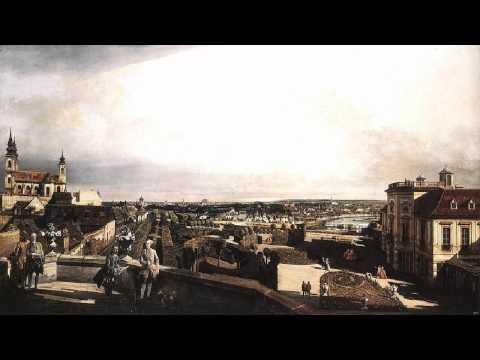 (1/2) J.S. Bach - Ouverture, Orchestral Suite No.1 in C major, BWV 1066 / Ton Koopman