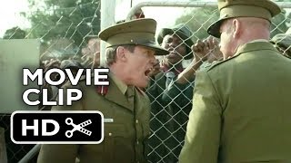 Mandela: Long Walk To Freedom Movie CLIP - Sharpeville Massacre (2013) - Idris Elba Movie HD