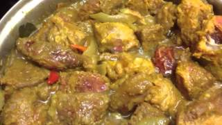 Beef Recipe/ Garu Vuna in Bangla for Bangladeshi