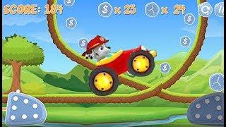 Patrulla Canina - Drive Paw Patrol - Juegos Para Niños Pequeños