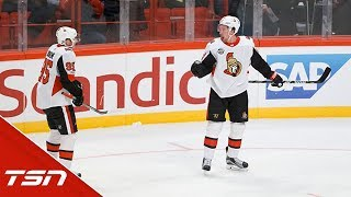 Insider Trading - Sens, Jets possible trade partners? Kapanen, Leafs to talk extension