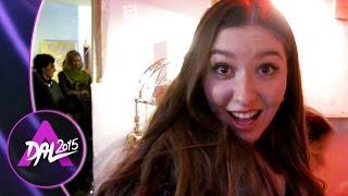 Egy nem vicces videó Dallos Bogi klipforgatásáról
