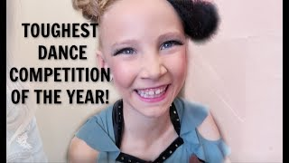 BRIELLE'S_TOUGHEST_DANCE_COMPETITION_OF_THE_YEAR!