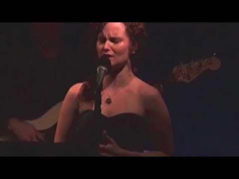 Superman - Autumn Hurlbert (Live from The Duplex, NYC) - Music and Lyrics by Anderson and Petty