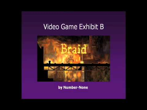 An argument for game artistry | Kellee Santiago | TEDxUSC