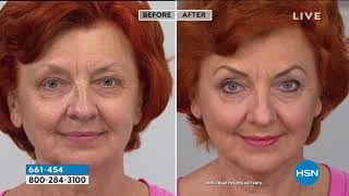 The Beauty Spy Elroel Blanc Color Adjusting Foundation