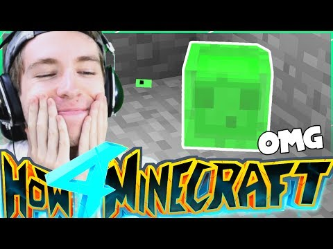 I FOUND A MINI PETEZAHHUTT 💚 - HOW TO MINECRAFT S4 SMP #2