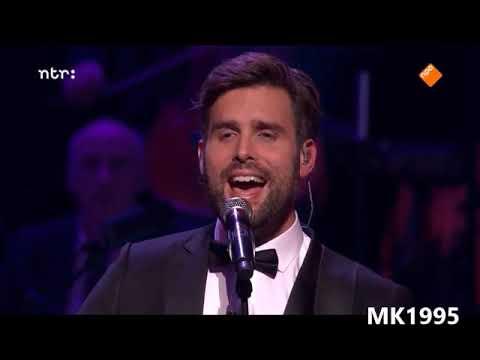 Knoopgala 2018 -  Nick & Simon Medley