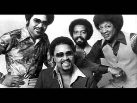 Baby, I'm For Real - The Originals(Karaoke) w/ lyrics