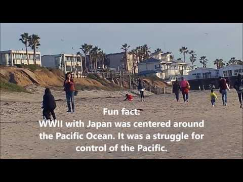 Travel Factory 1: The San Diego Experience/Fun at the Beach!
