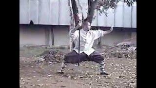Lohan Chi Kung Kung Fu / Tai Chi Chuan / Tai Ji Quan