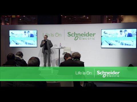Robotique : le futur de la performance - Schneider Electric