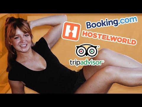 Die GEMEINSTEN Und DÜMMSTEN Bewertungen Von Booking, Hostelworld & Tripadvisor - MäMo