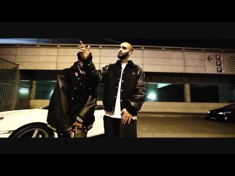 Ali - Tsunami (ex Lunatic booba) rap clip HD