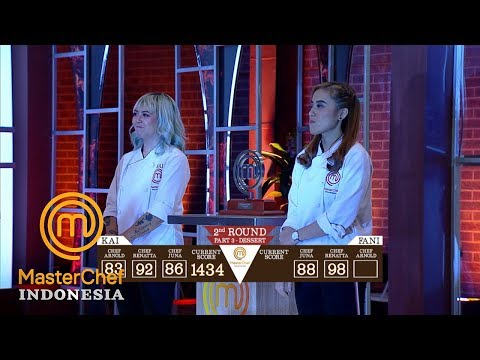 Grand Final | MasterChef Indonesia 2019
