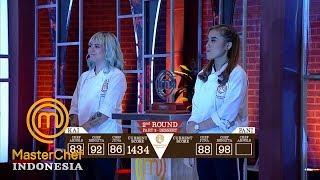 MASTERCHEF INDONESIA - Detik-detik Final Score Fani dan Kai | GRANDFINAL | 16 Juni 2019