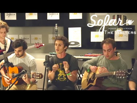 The Walters - I Love You So | Sofar NYC
