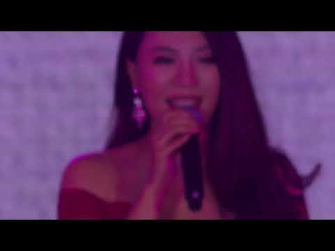 Talents: Singers, Chinese Opera, Wushu Fan & Violin, Miss Chinese World 2017