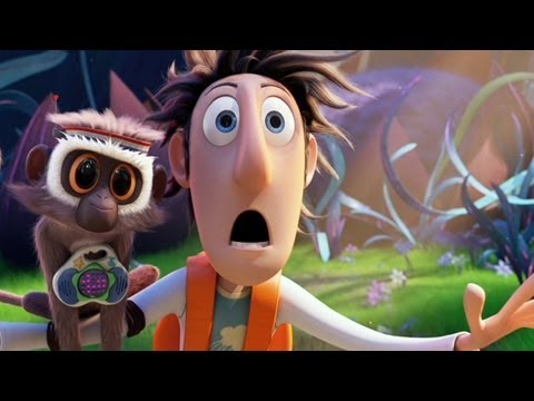 Cloudy with a Chance of Meatballs 2 - Official …