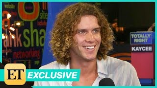 Big Brother 20: Tyler Talks Future With Angela (Exclusive)
