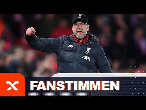 """Statue für Jürgen Klopp """"mit Cap und Brille"""" – Emotionale Liverpool-Fans nach der Meisterschaft"""