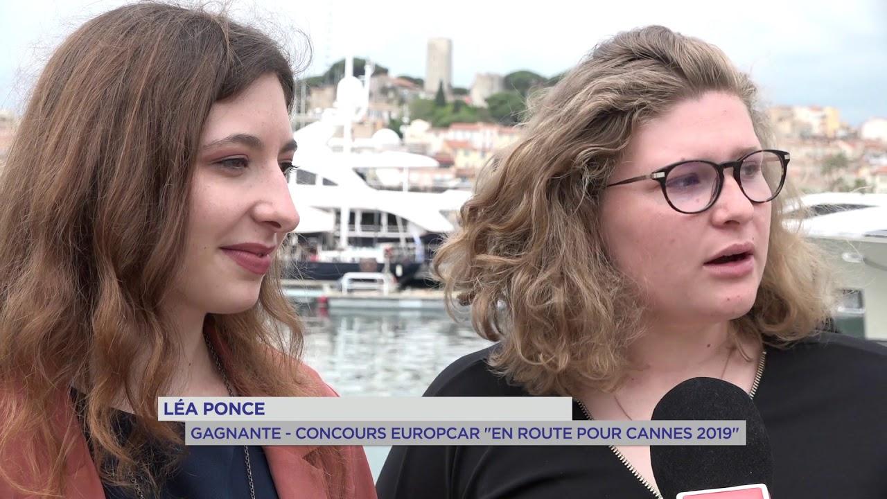 Yvelines | Festival de Cannes 2019 : les étudiants de 3IS à la grande fête du cinéma