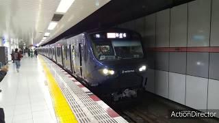 本日開業相鉄JR直通線乗ってきた。