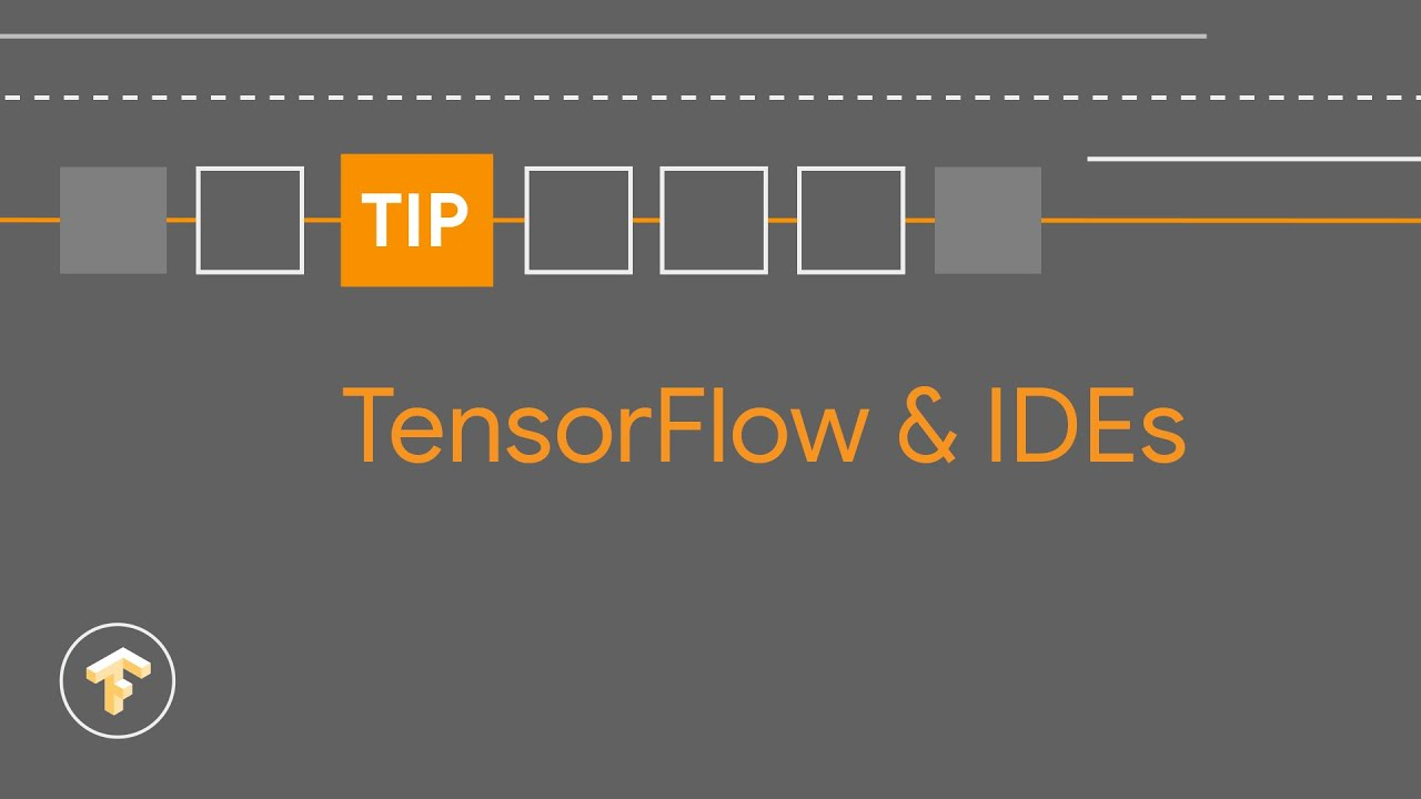 How to use TensorFlow in PyCharm (TensorFlow Tip of the Week)