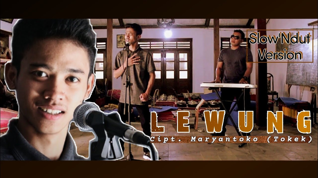 DOWNLOAD: Lewung – Slow Dut Academy Version (Official Music Video) Mp4 song