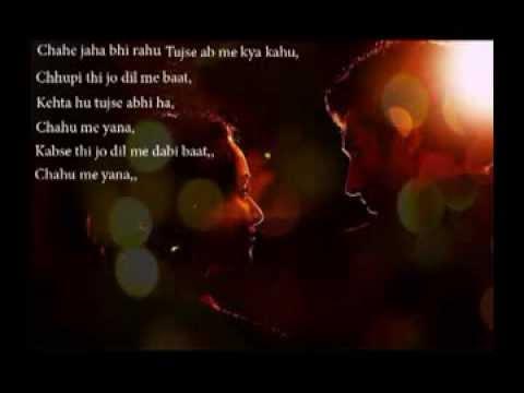 Chahun Main Ya Na _New Revise Lyrics Male Verson_ Aashiqui 2 - by Amit Sengar & Lyrics_Amit Lakhani