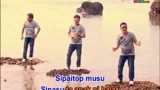 parsoban bulu - ARGHANA TRIO