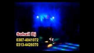 sohail dj 03074041072